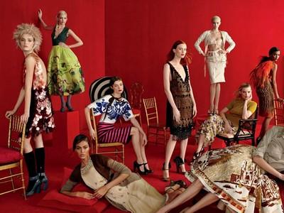 industriya modyi chto eto takoe otsenki ekspertov ryinka Индустрия моды   что это такое, оценки экспертов рынка