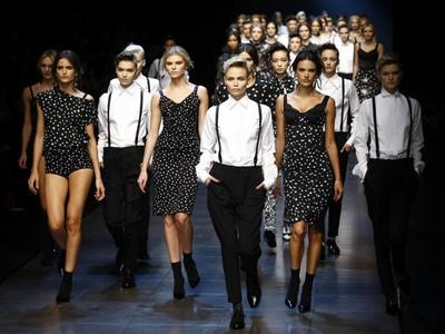 nedelya modyi v milane Неделя моды в Милане