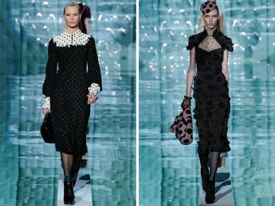 nedelya modyi v nyu jorke Неделя моды в Нью Йорке