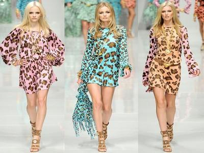 tendentsii modyi 2011 goda Тенденции моды 2011 года