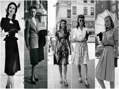 vek frantsuzskoj modyi v obraze zhenschinyi mezhvoennoj epohi Век Французской моды в образе женщины межвоенной эпохи